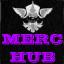 MercHub PH icon
