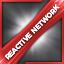 Reactive Network icon