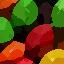Skittles SMP icon