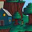 ★DifferentCraft★ Minecraft Towny Server icon