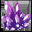 Amethystea icon