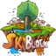 The Skyblock Hub icon